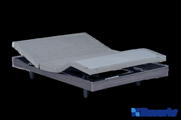 9T Luxury Adjustable Power Bed Base