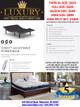 300 Series Luxury Adjustable Power Bed Base