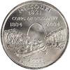 2003-P Missouri Quarter Brilliant Uncirculated Image 1