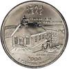 2004-D Iowa Quarter Brilliant Uncirculated Image 1