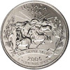 2006-D Nevada Quarter Brilliant Uncirculated Image 1