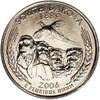 2006-D South Dakota Quarter Brilliant Uncirculated Image 1