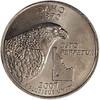 2007-D Idaho Quarter Brilliant Uncirculated Image 1