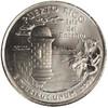 2009-D Puerto Rico Quarter Brilliant Uncirculated Image 1