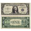 1935 $1 Silver Certificate Very Good
