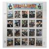 1995 Civil War Stamp Sheet Image 1