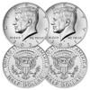 2021 P & D Kennedy Half Dollar Pair Brilliant Uncirculated