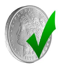 picture regarding Printable Coin Checklist called Coin Accumulating Checklists