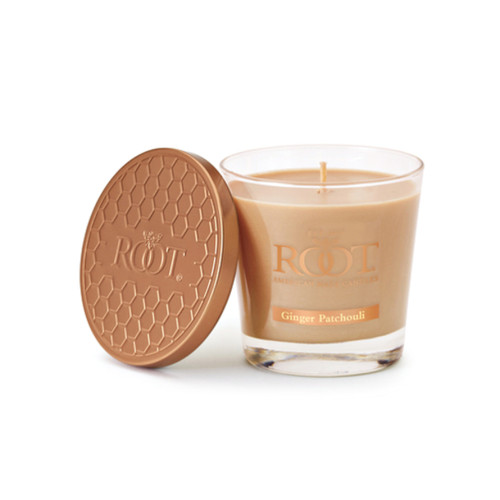 Root Candle - Ginger Patchouli Small Tumbler