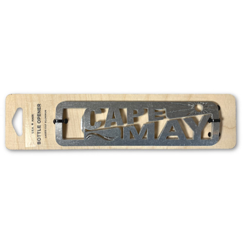 Cape May Bottle Opener