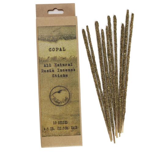 Copal Prabhuji Smudging Incense Sticks
