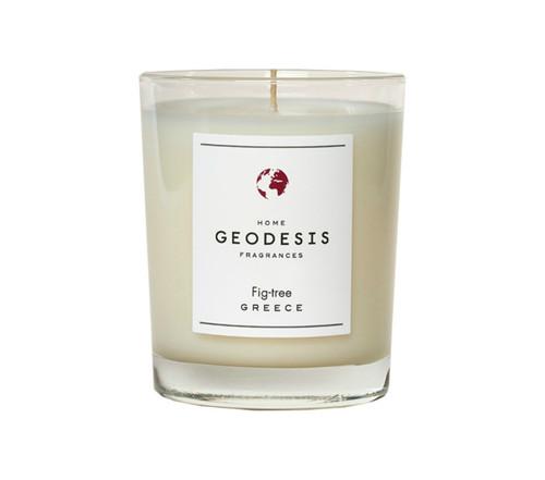 Geodesis Fig Tree Candle