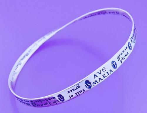 Ave Maria Bracelet