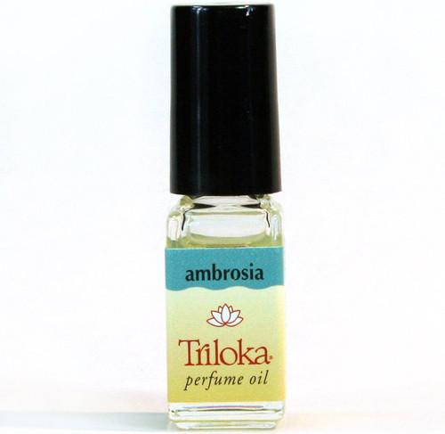 Triloka Perfume Oil - Ambrosia
