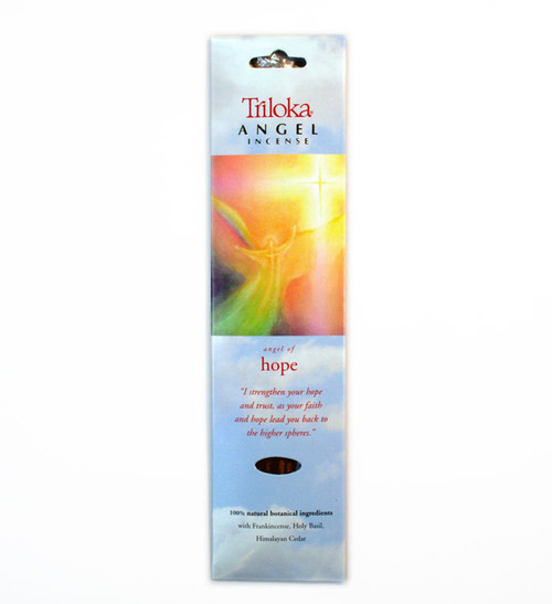 Triloka Angel Incense - Hope