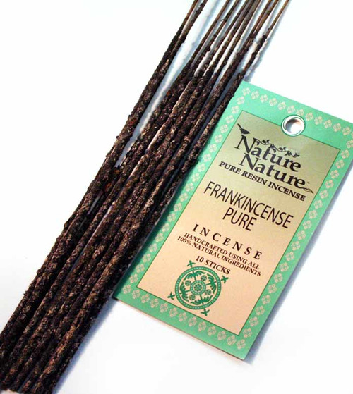 Nature Nature - Frankincense Pure Resin Incense