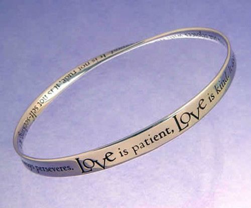 Corinthians Bracelet