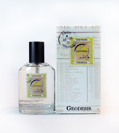 Geodesis Verbena Home Spray