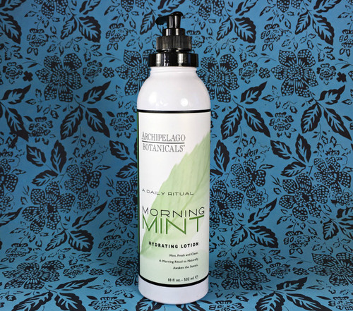 Archipelago Botanicals - Morning Mint Lotion