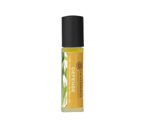 RareEssence Aromatherapy Roll-On - Defense