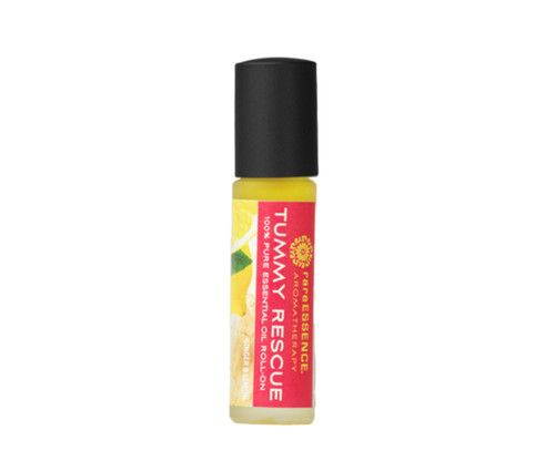 RareEssence Aromatherapy Roll-On - Tummy Rescue