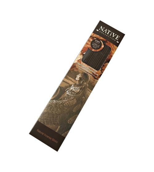 Vanilla & Sweetgrass - Monague Native Collection