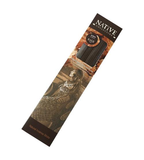 Sage- Monague Native Collection
