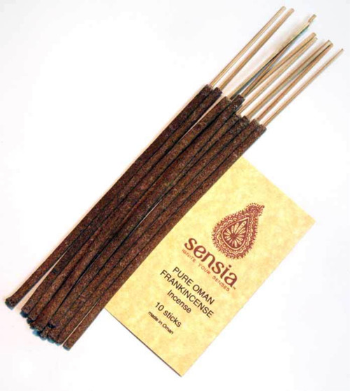 Pure Oman Frankincense Sticks