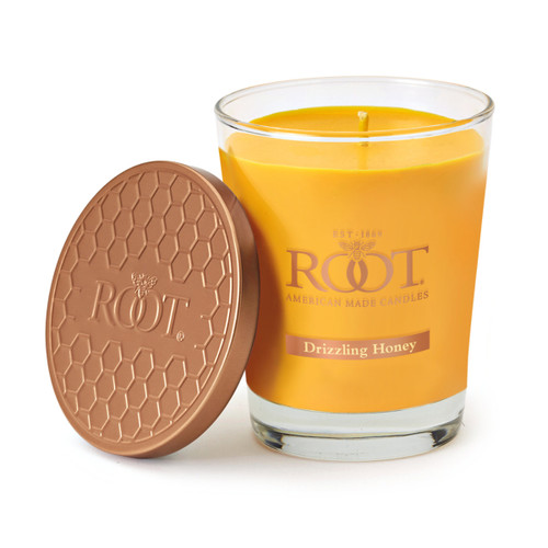 Root Candle - Drizzling Honey Large Tumbler