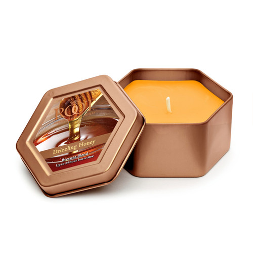 Root Candle - Drizzling Honey Travel Candle