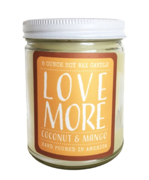 Noon Candle - Love More