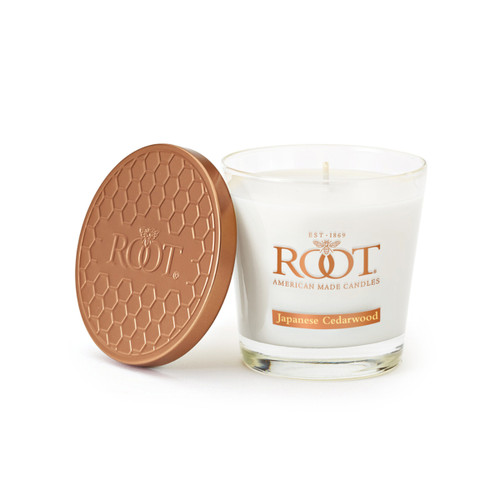 Root Candle - Japanese Cedarwood Small Tumbler