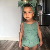 Little One of the Week | Iylah Blu