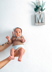 Little One of the Week | Maxwell