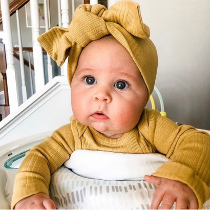 Little One of the Week   Chloe