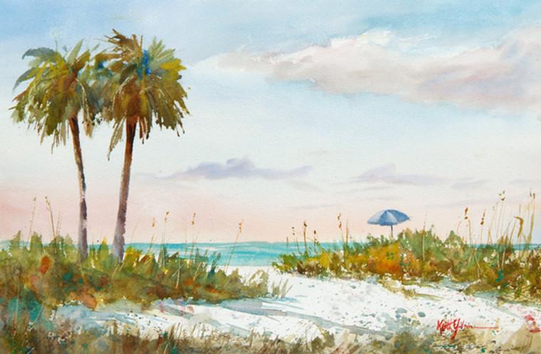 Bowditch Beach Umbrella