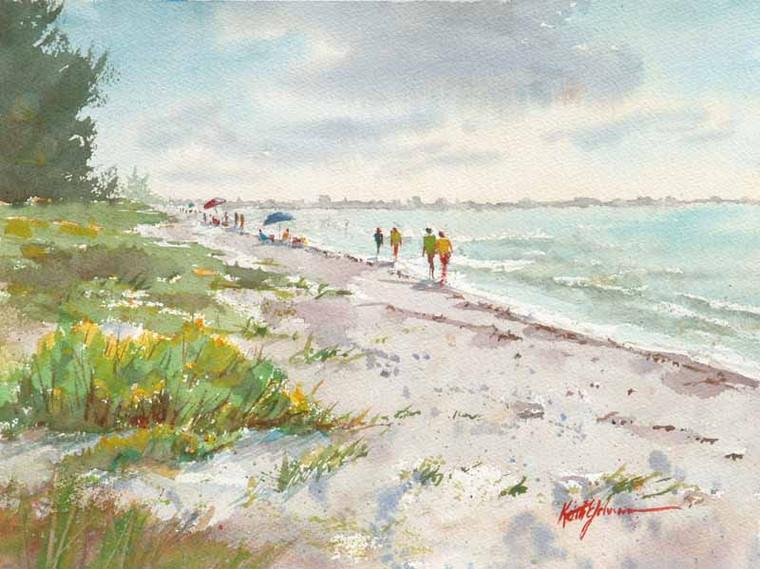 Plantation Village Beach SOLD