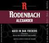 Rodenbach Alexander, 4 pack 11.2oz bottles