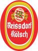 Reissdorf Kolsch, 4 pack 11.2oz cans