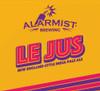 Alarmist Le Jus, 4 pack 16oz cans