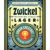 Urban Chestnut Zwickel, 4 pack 16oz cans