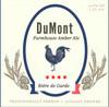 Soundgrowler Dumont, 4 pack 12oz cans