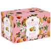 Virtue Cider Rose, 6 pack 12oz cans
