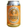 Farnum Hill Farmhouse Cider, 4 pack 12oz cans