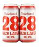 Beachwood 28 Haze Later, 4 pack 16oz cans