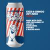 IBW Kick-A-Shmoo, 4 pack 16oz cans