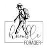 Humble Forager Coast Sunris V4, 4 pack 16oz cans