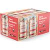 June Shine Grapefruit Paloma, 6 pack 12oz cans