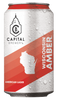 Capital Wisconsin Amber, 6 pack 12oz cans
