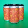 Marz Mango Jungle Boogie, 4 pack 12oz cans